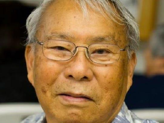 Howard Zenimura