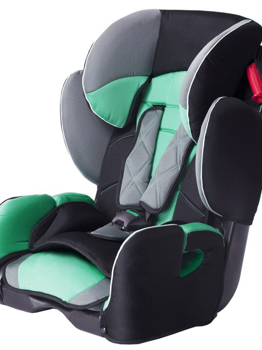 Recycle Expired Car Seats