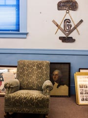 Havre Historic Properties remodeled the old Mason hall