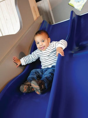 Betty Brinn Children's Museum will reopen to the public May 20.