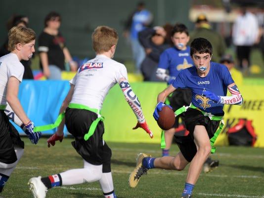 USP NFL: PRO BOWL EXPERIENCE S FBN USA FL