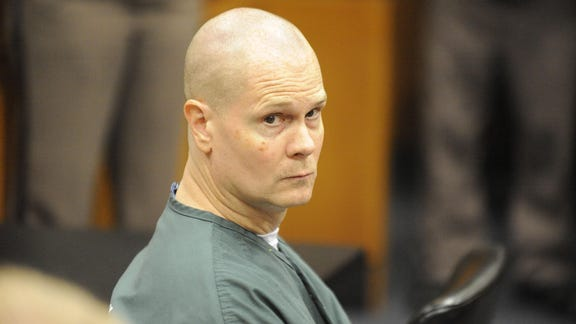 Drug dealer 'White Boy Rick' up for parole again