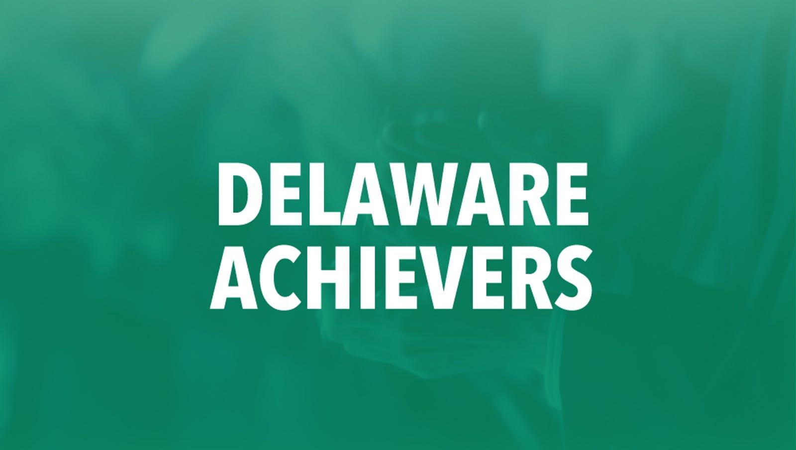 Delaware Achievers Oct 23