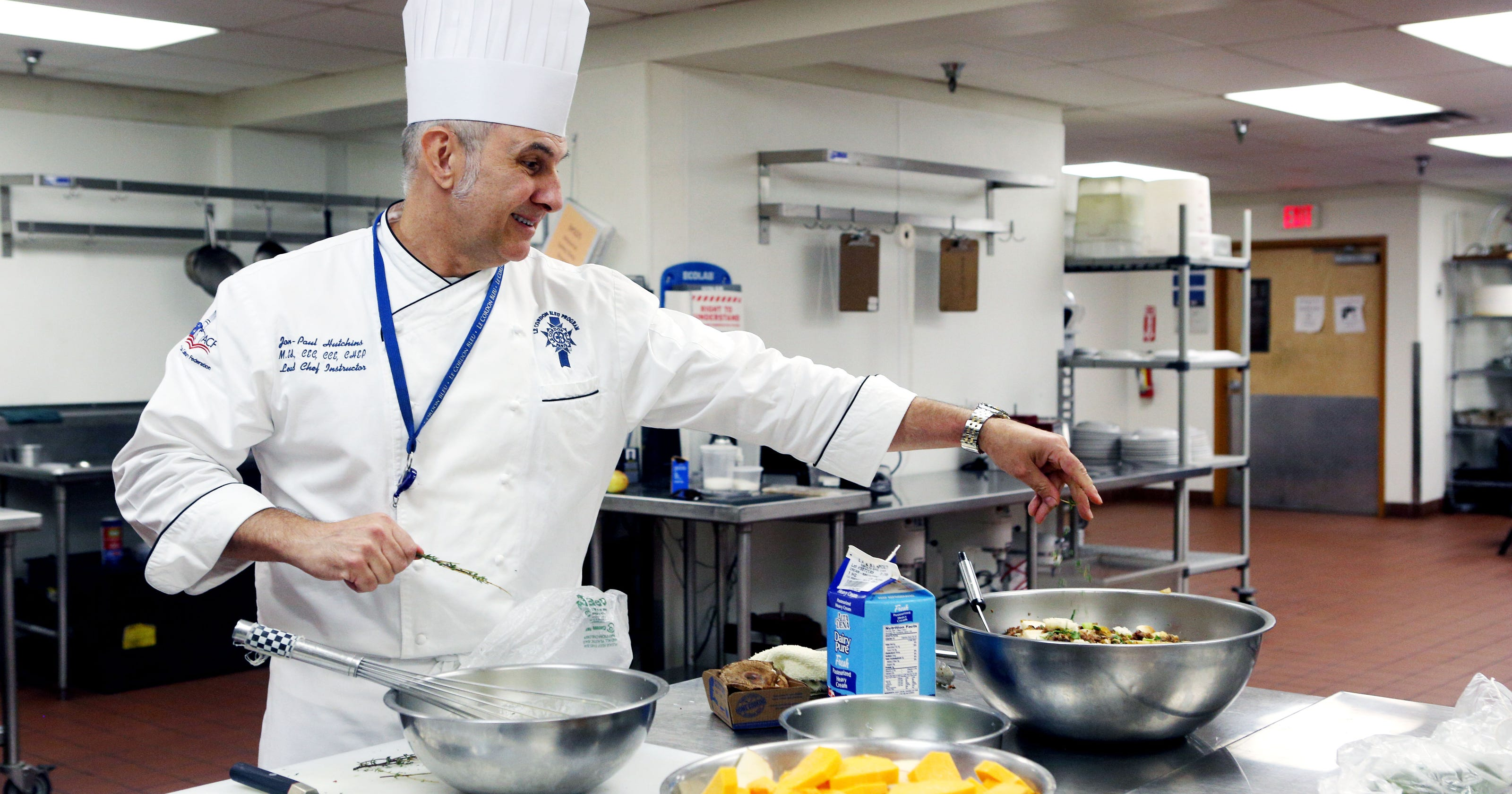 Scottsdale Culinary Institute Closes Who Will Fill Restaurant Jobs