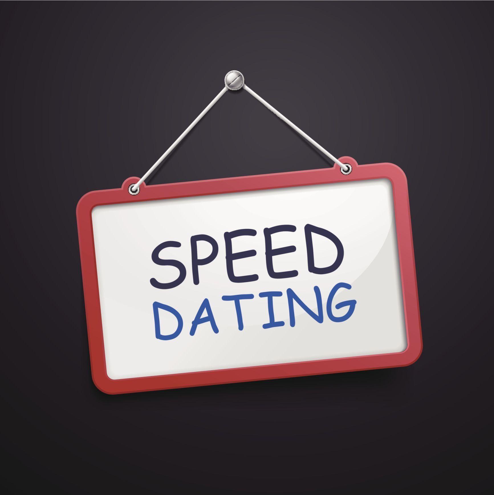 Speed dating manitowoc
