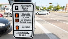 Are Fond du Lac streets safe for the visually impaired? Audible traffic signals requested