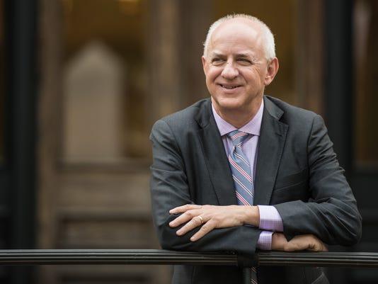 Former Gov. Jim Hodges
