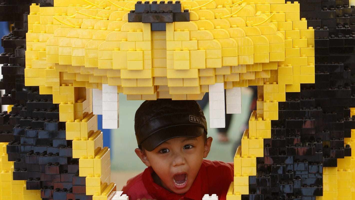 LEGOLAND center coming soon to Great Lakes Crossing