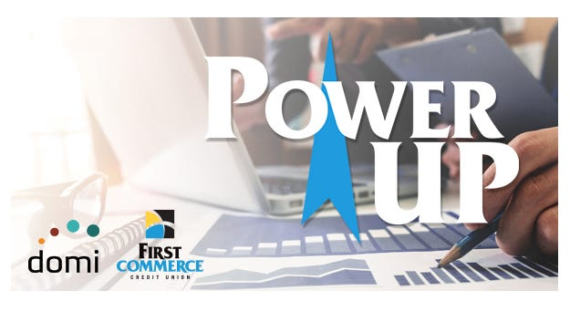 Five local businesses are part of PowerUP, a 12-moth incubator program for entrepreneurs.