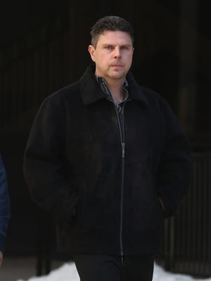 Jeb Tyler is one of three men accused of wire fraud and conspiracy in federal court.  Tyler was a co-founder of 5LINX.