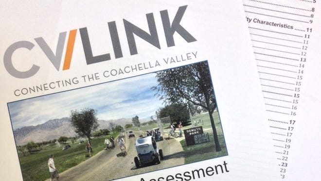 Readers comment on the CV Link trans-valley pathway project.