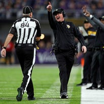 Resilient Vikings have taken their cue from Zimmer