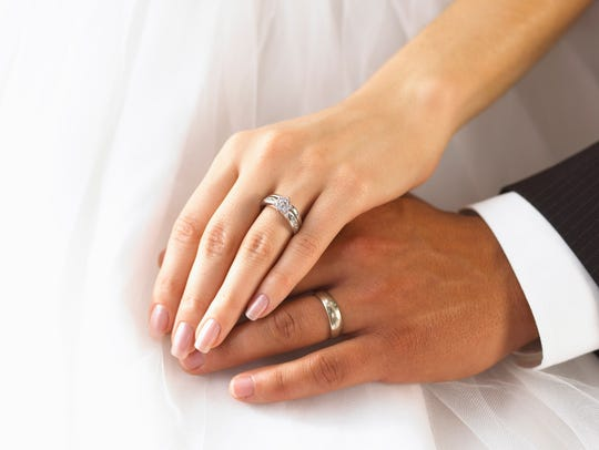 It is that time of year when people are starting to think about the wedding bells, and the one-year anniversary newlyweds are starting to realize what they got themselves into.