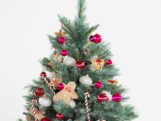 Collections of Christmas trees will take place this month in Highland Park.