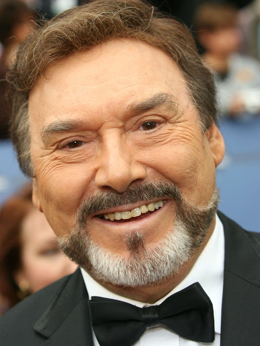 buy popular f7b74 0d22a Days of Our Lives villain Joseph Mascolo dies at 87
