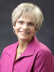 Sharon Knutson-Felix.