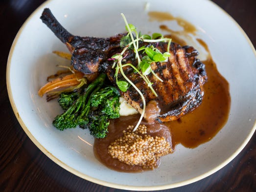 Campfire-themed cuisine trends in San Diego