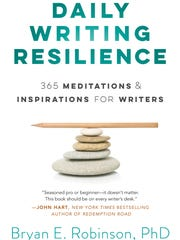 """Daily Writing Resilience"""