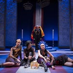 Your guide to the 2016-17 Broadway season at ASU Gammage