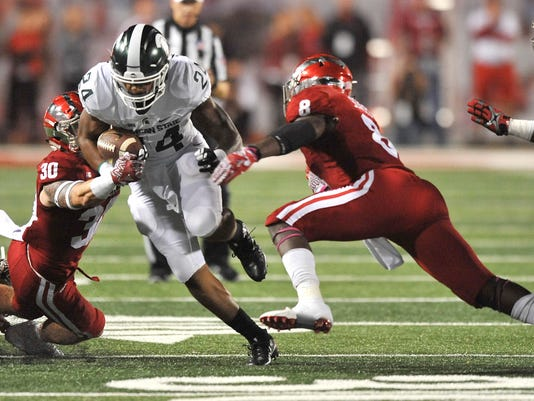 Michigan State  Five things we learned cbcbf0ea5