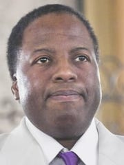 Wendell Banks, a perennial political candidate, said he is  mounting an independent write-in campaign for the 4th Congressional District.