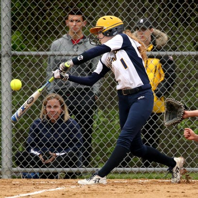 Midwest Sports Wraps: Whitnall softball team earns split in busy week