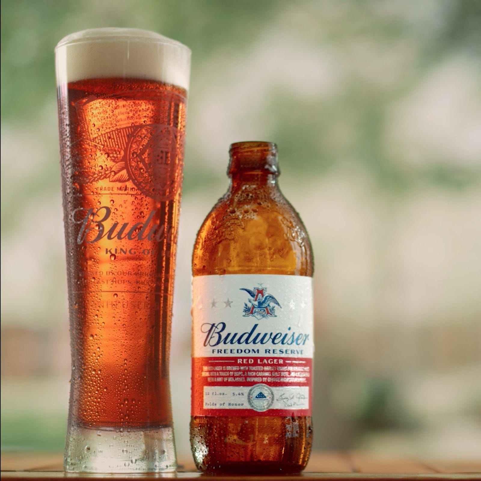 Budwiser commerical nudist coloney