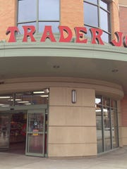 Trader Joe's has locations in Milwaukee and Madison.