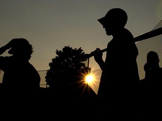 Amateur Baseball