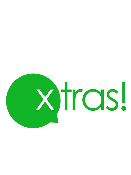 Xtras! Logo