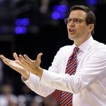 No. 18 Maryland beats Nebraska 97-86 in Big Ten tourney