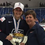Farmington Hills' Megan Keller realizes Olympic dream as a USA defender