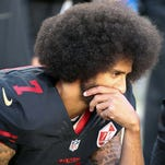 Allhands: What the NFL national anthem uproar reveals about Christians
