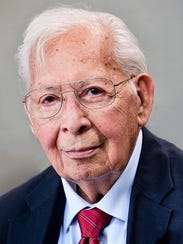 Jose Santos, founder of the small Food City grocery