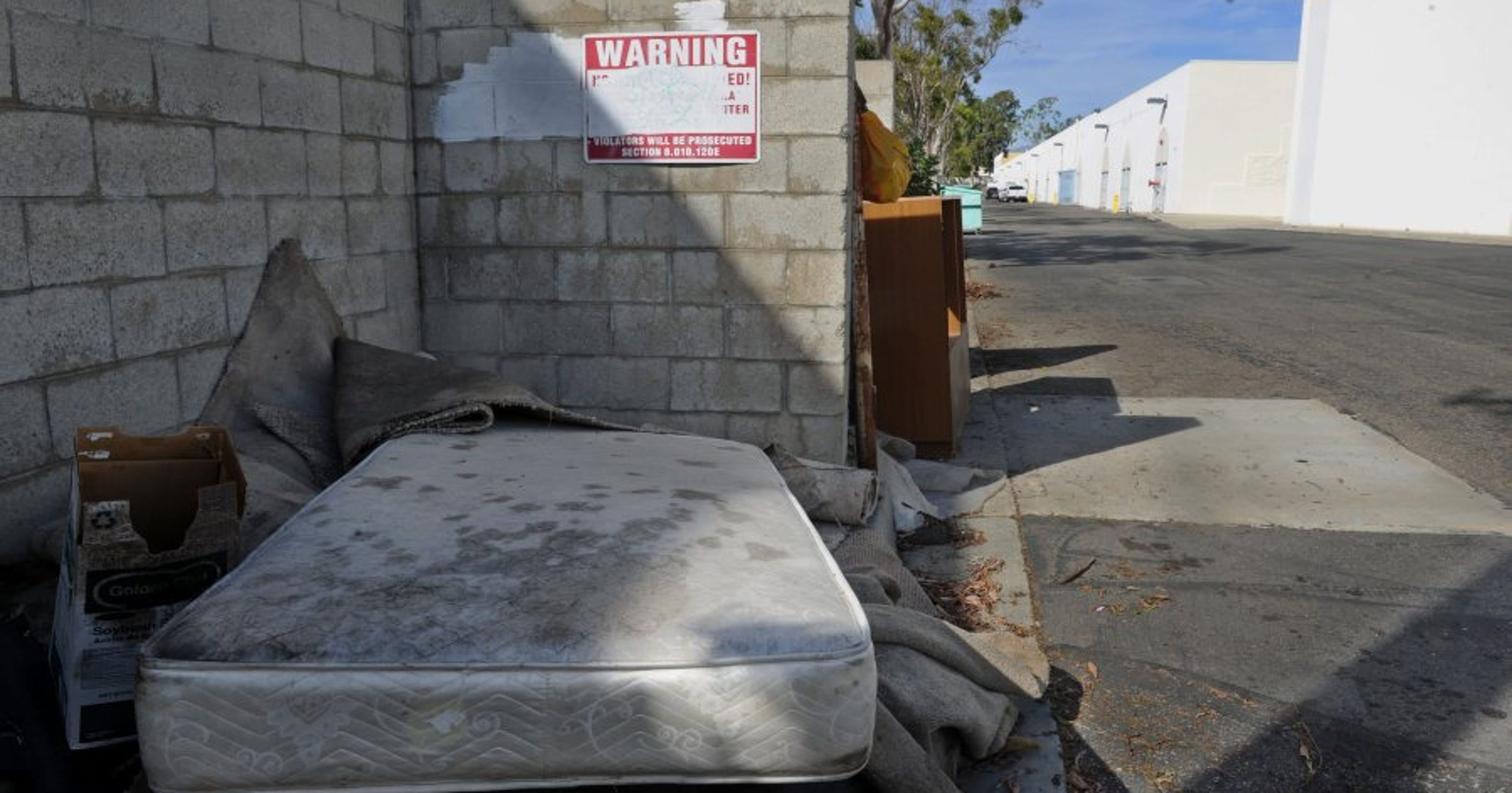 Eco Tip Here S How To Recycle Your Old Mattress In