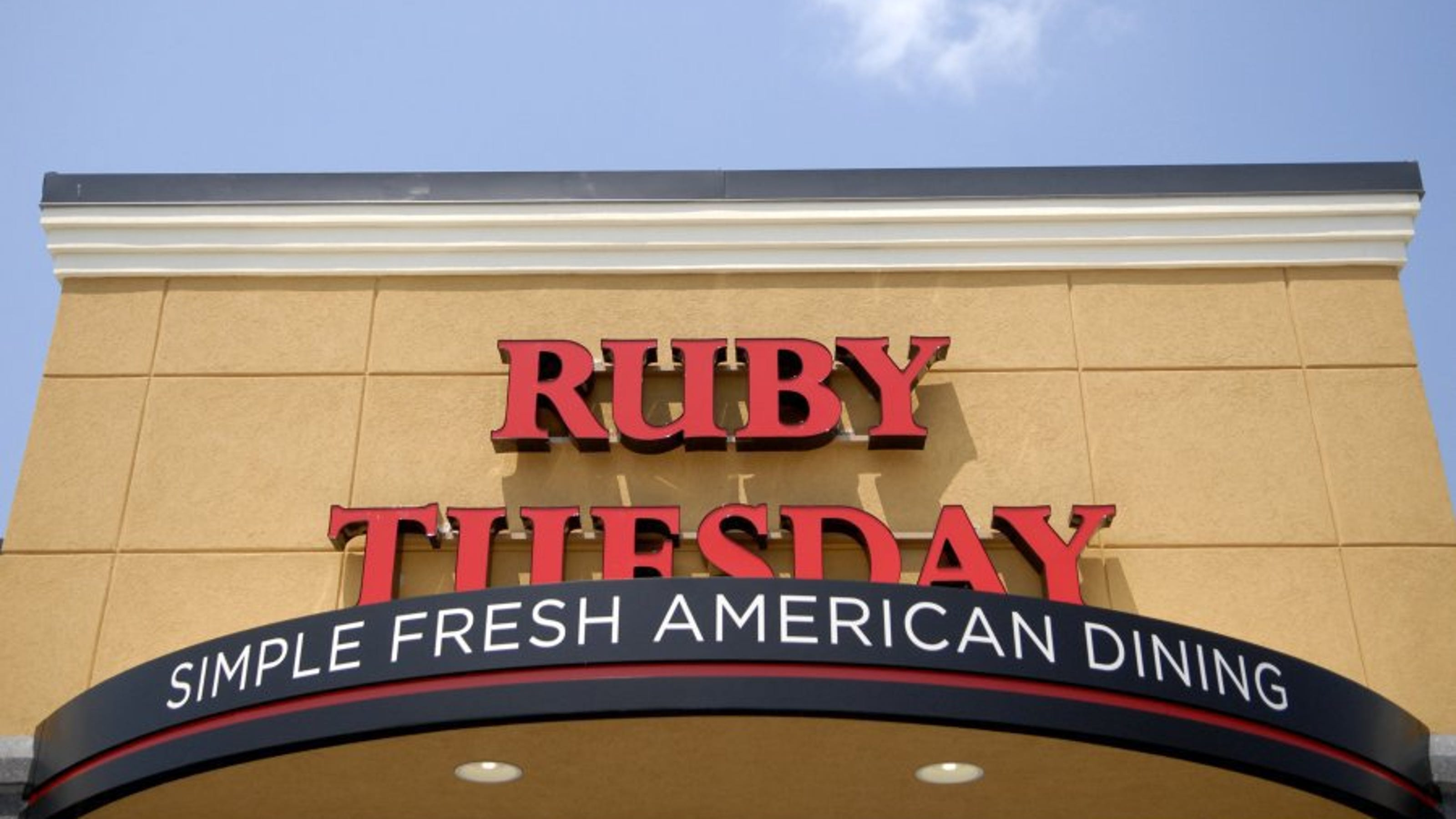 Blanchette New Ceo At Ruby Tuesday After Sale To Nrd Capital