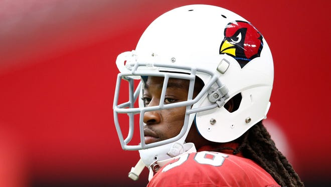 Cardinals starting running back Andre Ellington has a foot injury that could cause him to miss significant time, including the season opener on Monday against the Chargers, according to NFL sources.