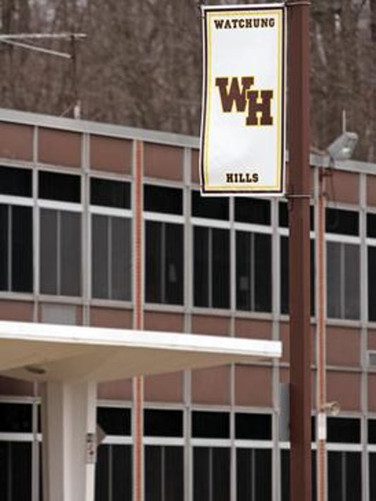Watchung-Hills-Regional-High-School