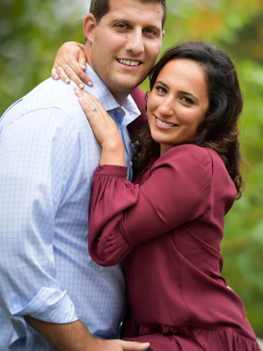 Engagements: Christina Armenti & Anthony Corigliano