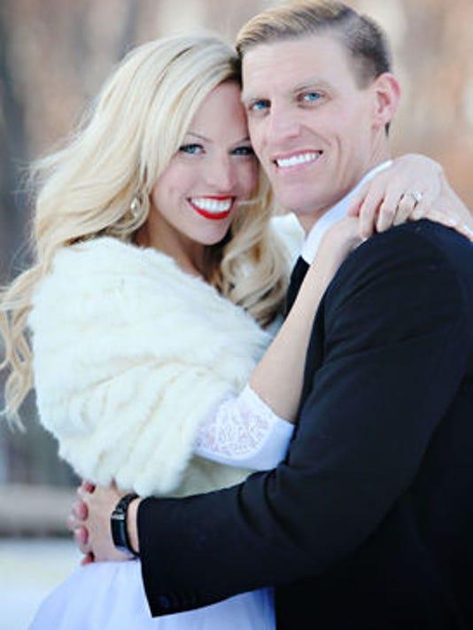 Engagements: Tracey Watters & John DelVecchio