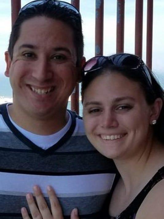 Engagements: Kimberly Reinhard & Peter Litter