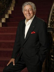 Tony Bennett, at age 91, is king of the duets.