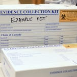 What happened to Detroit's untested rape kits?