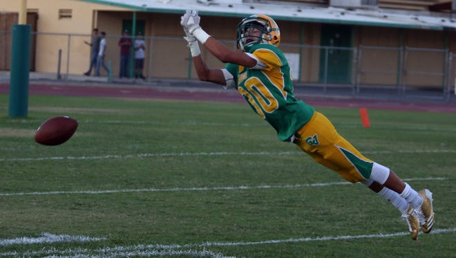 Coachella Valley hosts Rancho Mirage in a key game on the Week 7 slate. It's the opening of De Anza League play and and the winner will have a leg up in the league race.