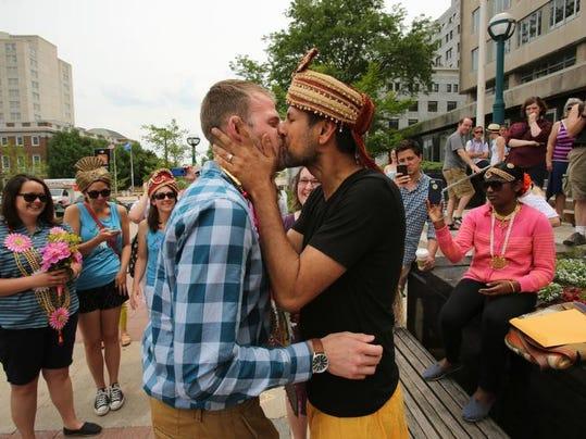 Gay Marriage Wisconsi_Clar.jpg