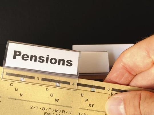 pension -- THINKSTOCK.jpg