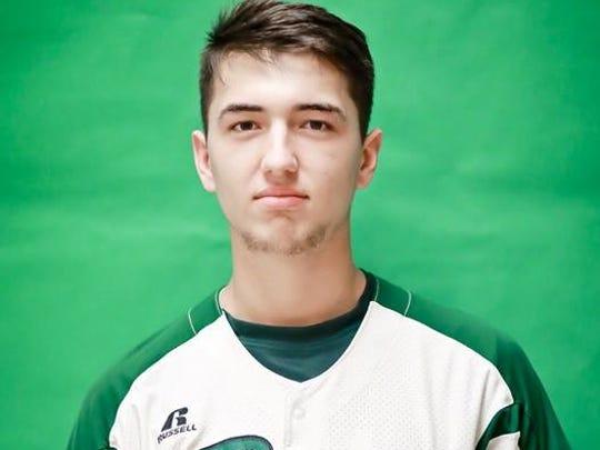 Derek Rascher, Palmetto Ridge baseball