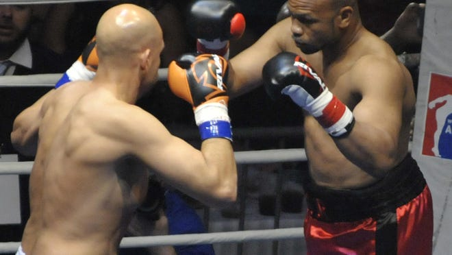 Roy Jones Jr. last fought in Pensacola on March 29, 2015 at Island Fights 34 where he made quick work of Paul Vasquez in a first round TKO at the Bay Center. Jones is returning to fight Aug. 13.