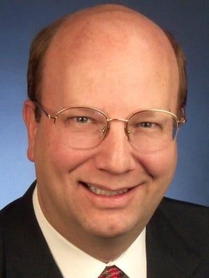 State Assemblyman William R. Nojay, R- Pittsford