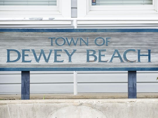 Dewey Beach officials debated the town manager's and attorney's tenure at the July 10 meeting.